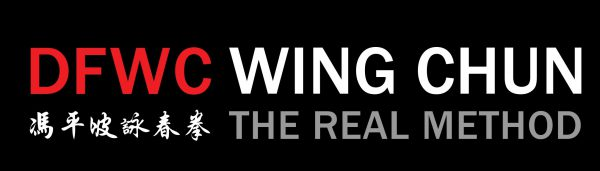 Derek Fung Wing Chun 馮平波詠春拳澳洲悉尼